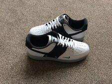 Nike Air Force 1 AF1 '07 LV8 White Black Green Uk Size 8 823511-101