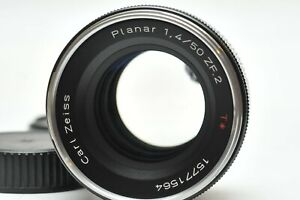 Zeiss 50mm f/1.4 Planar T* ZF Lens for Nikon F 15771564