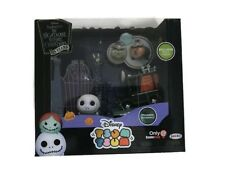 SDCC 2018 Nightmare Before Christmas! Disney Tsum Tsum Game Stop Exclusive!!!!!