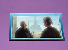 N°72 STAR WARS ATTACK OF THE CLONES GUERRE DES ETOILES 2002 MERLIN TOPPS PANINI