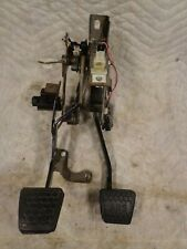 93 Firebird Clutch Brake Pedal Assembly Manual Factory 94 95 96 97 98 OEM F-Body