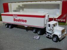1/87 Herpa Cevy Bison Beatrice Dairy Foods US Truck