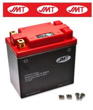 JMT Batería De La Motocicleta YB9-FP Batería de litio ion WP