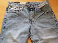 LEVI´S Herren Jeans 751 straight regular fit  W28 L34 blau 28/34 NEU Levis