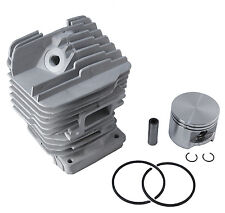 Cylinder and Piston Kit For Stihl MS390 Chrome (1127 020 1213, 1127 020 1216)