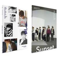 Seventeen-[Director's Cut] Special Album Random CD+Book+etc+Pre-Gift+Store Gift
