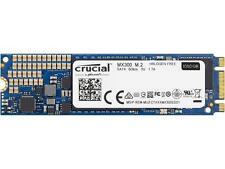 Micron Crucial MX300 1TB M.2 SATA 2280 SSD CT1050MX300SSD 5 Yr Warranty 1 TB