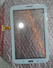 Samsung Galaxy Note 8.0 GT N5100 vetro Digitizer touch screen del Repair blanco