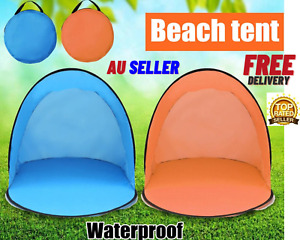 Mountview Pop Up Tent Camping Beach Tents 2 Person Portable Hiking Shade Shelter