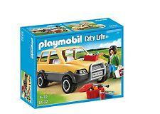 Playmobil city life vet & voiture-neuf boîte scellée 5532