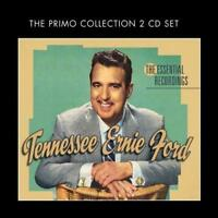Tennessee Ernie Ford - The Essential Recordings (NEW CD)