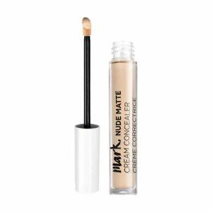 Avon Mark Nude Matte Cream Concealer - MEDIUM or FAIR - Full coverage FREE POST
