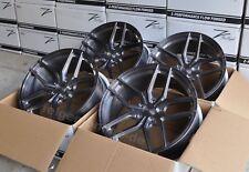Z-Performance ZP2.1 Liquid Metal Felgen 9,5x19 + 10 x 19 Zoll BMW M3 F80 M4 F82