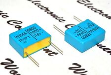 4pcs - WIMA FKP1 6800P (6800pF 6.8nF) 2000V 5% pitch:22.5mm Capacitor