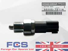 *NEW* GENUINE NISSAN NAVARA D40 TRANSFER BOX NEUTRAL SAFETY SWITCH 32005-7S11A