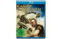 Kampf der Titanen [Blu-ray] Sam Worthington  Neu!