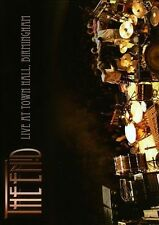 Live at Town Hall Birmingham [Video] by The Enid (U.K.) (DVD, Nov-2013, Casa...