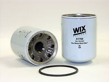 WIX Filters Oil Filter 51758 (Napa 1758) BT287 Donaldson LFP553634 P550387 NOS