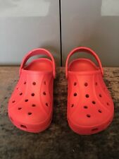 Kids Crocs Size One