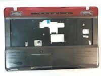 Plasturgie TOUCHPAD sans clavier pour TOSHIBA QOSMIO X770 AP0IB000300