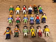 Playmobil Konvolut Figuren, Kinder, 18 Teile