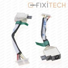 New Laptop AC DC in Power Jack Socket Connector Cable Harness Wire for HP Spectre X360 13-4195nr 13-4196dx 13-4196ms 13-4197dx 13-4197ms 13-4205tu 13t-4000 13t-4001 13t-4100 13t-4200