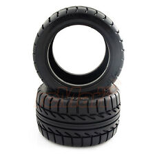 Tamiya Street Rover 2012 Tire DT-02 EP 2WD 1:10 RC Casr Buggy Off Road #19804577