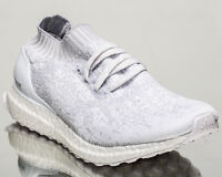 adidas Ultra Boost Uncaged men running shoes white BY2549