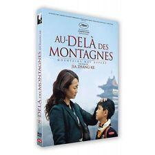 """DVD """"Au-delà des montagnes"""" - NEUF SOUS BLISTER"""