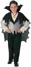Complete Outfit Vampire Costumes Black