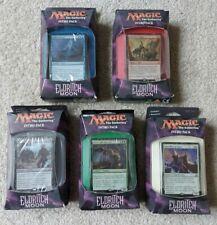 MTG Magic the Gathering - Eldritch Moon Intro Packs x 5 - SEALED