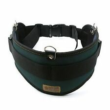 Carpenter Worker Tool Holder Pouch Waist Belt with wide Padded Back Panel