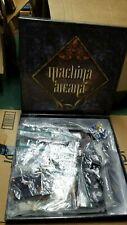 Machima Arcana - 1st edition