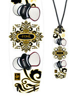 Mini-Board F-one Kiteboard-Collier Cadeau Pour Boarder wb60#4