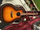 AMERICAN MADE GUILD CV-1C ACOUSTIC GUITAR - FOR PARTS