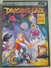 Dragon Lair pc español