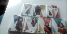 The Mary Tyler Moore Show The Complete Series.