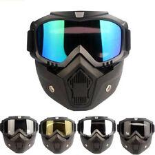 Sport Goggles Winter Snow Snowboard Ski Snowmobile Face Mask Sun Glasses Eyewear