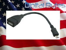 On-The-Go OTG USB Cable for Raspberry Pi Zero 0