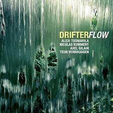 Drifter - Flow [CD]