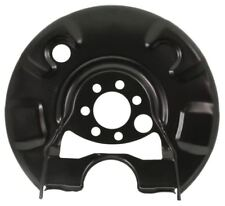 MK2 GOLF Backing plate for rear discs, Mk2 Golf/Jetta GTI 88-92, Right