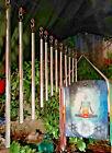 Solfeggio Feng Shui Tubular Bells  285 Hz 384 Hz 396 Hz 417 Hz 432 Hz 528 Hz etc