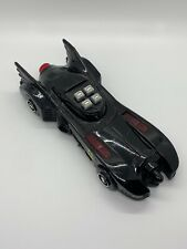 Batman (1989 Movie) - Batmobile - 7 Inch Noise Making Car - Tested (Works) -  DC