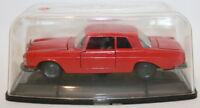 Vintage Auto Pilen / Joal - 1/43 Scale Diecast - Mercedes 250 Coupe - Red