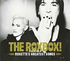 ROXETTE - ROXBOX: A COLLECTION OF ROXETTE'S GREATEST NEW CD