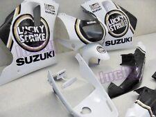 Aftermarket ABS Fairing for Suzuki RGV VJ22 250 91 92 93 94 tank pad S36