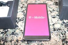 LG Aristo 4+ - 16GB - Gray (T-Mobile)