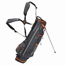 Big Max reposo-DRI Lite 7 impermeable y compacto-charcoal/Orange,! nuevo!