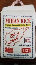 Mihan Rice 1121 Super Basmati Sela 10 lbs