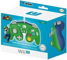 Nintendo Wii U / Wii Battle pad controller (Luigi)